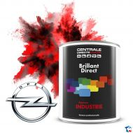 Peinture Opel brillant direct