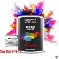 Peinture Seat brillant direct