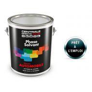 Peinture base mate solvantée en pot dès 150ml - Teinte à la demande