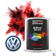Peinture Volkswagen brillant direct
