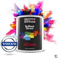 Peinture Volvo brillant direct