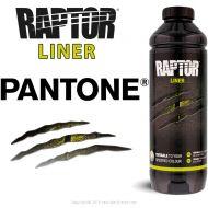 Peinture Raptor Pantone® brillant direct 1 litre - 4 litres