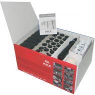 Kits de réparation des pneus - 78 pièces