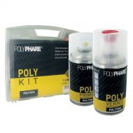 POLY KIT PLUS
