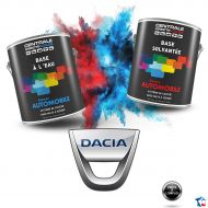 Peinture Dacia base mate à vernir