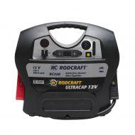 Booster RODCRAFT à condensateur 250 Farad - 8000 A