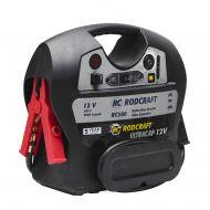 Booster RODCRAFT à condensateur 500 Farad - 9000 A