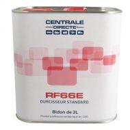 Durcisseur standard UHS pour vernis RF65E - bidon de 2L