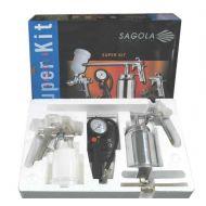 super kit peinture SAGOLA