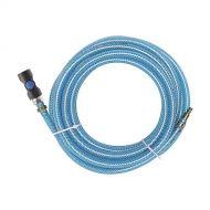 Rallonge de tuyau PVC tressé DIFLEX ø 8 x 14mm