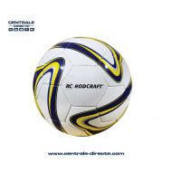 Ballon de foot RODCRAFT the BEAST