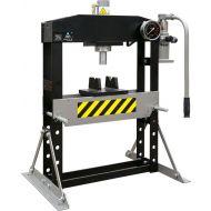 Presse d'atelier hydraulique 15T  pour établi