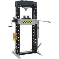 Presse d'atelier hydro-pneumatique 30 T
