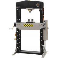 Presse d'atelier hydro-pneumatique 50 T