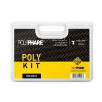 POLY'Kit - kit pour rénovation des optiques d'un véhicule POLY1010
