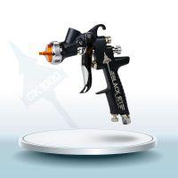 Pistolet BlackJet® Haut-Transfert-Efficace buse 2.0mm GK1000-20