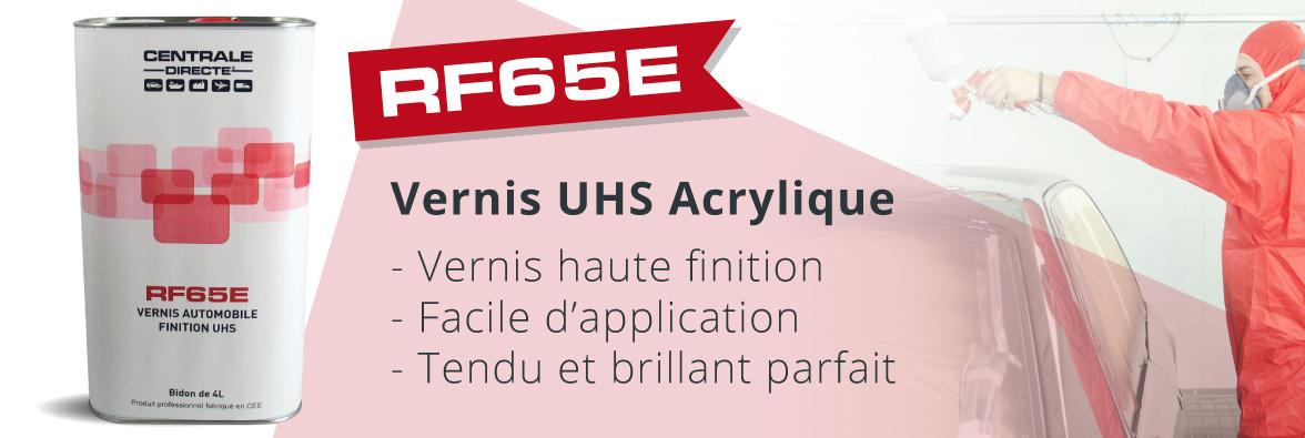 Vernis UHS RF65E