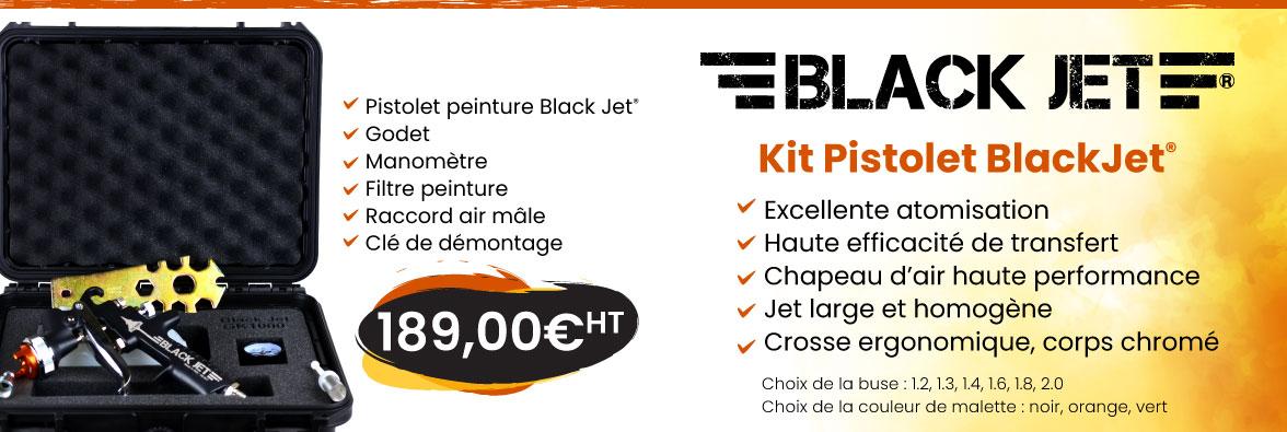 Kit Black Jet
