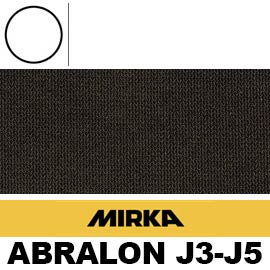 Abrasif Mirka Abralon J3 J5