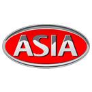 Peinture Asia teinte constructeur