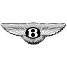 Code peinture Bentley