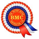 Peinture BMC teinte constructeur