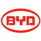 Peinture BYD teinte constructeur