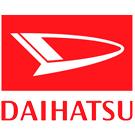 Peinture Daihatsu teinte constructeur