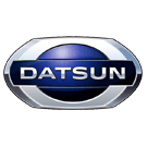 Peinture Datsun teinte constructeur