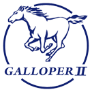 Peinture Galloper 2 teinte constructeur