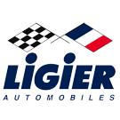 Peinture Ligier teinte constructeur