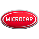 Peinture Microcar teinte constructeur
