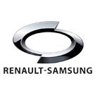 Peinture Renault Samsung teinte constructeur