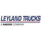 Peinture carrosserie poids lourd Leyland