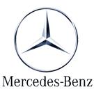Peinture carrosserie poids lourd Mercedes