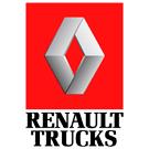 Peinture carrosserie poids lourd Renault